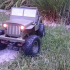 RC MB Jeep in 1:10 print image