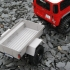 M416 Trailer in 1:10 Scale print image