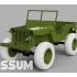 1:10 Jeep Beadlock Rim image