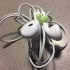 Headphone Cable Tie Clip image