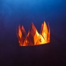 Crown - Vikings 3D Prophecy - Season 4 Episode 20 - The Reckoning