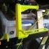 Prusa original i3 Mk2 filament holder image