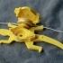 Climbing skink toy image