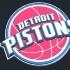Detroit Pistons - Logo image