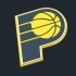 Indiana Pacers - Logo image