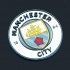 Manchester City FC - Logo image