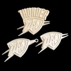 Oklahoma City Thunder - Logo