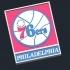 Philadelphia 76ers - Logo image