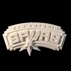 San Antonio Spurs - Logo
