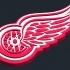 Detroit RedWings - Logo image
