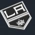 LosAngeles Kings - Logo image