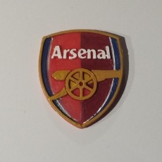 FC Arsenal London - Logo