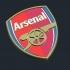 FC Arsenal London - Logo image