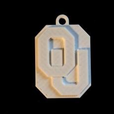 Oklahoma Sooners - Logo