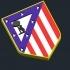 Atlético Madrid - Logo image