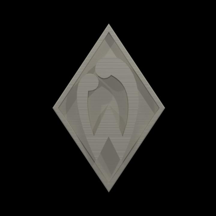 SV Werder Bremen - Logo