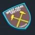WestHam United FC - Logo image