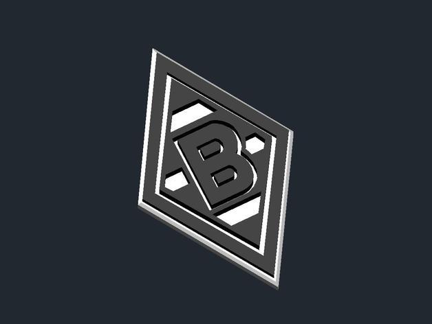 Borussia Monchengladbach - Logo