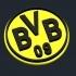 Borussia Dortmund - Logo image