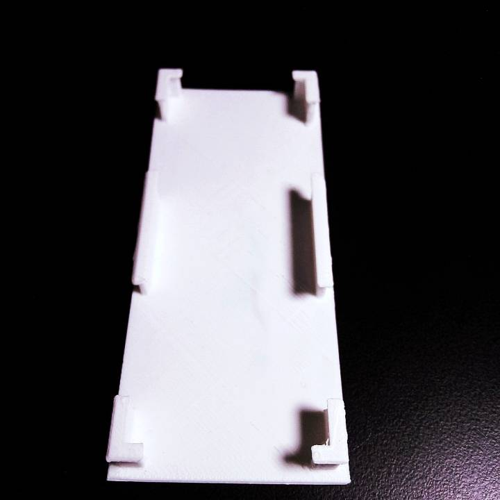 Anet A8 Screen Cover
