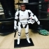 Display Stand for Star Wars Black Series 6 inch Stormtroopers image