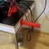 Spool holder Table/Wall mount image