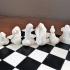 Phallic Chess image