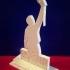 Armin van Buuren monument image