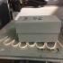 5.56 ammo storage box 50 rounds image