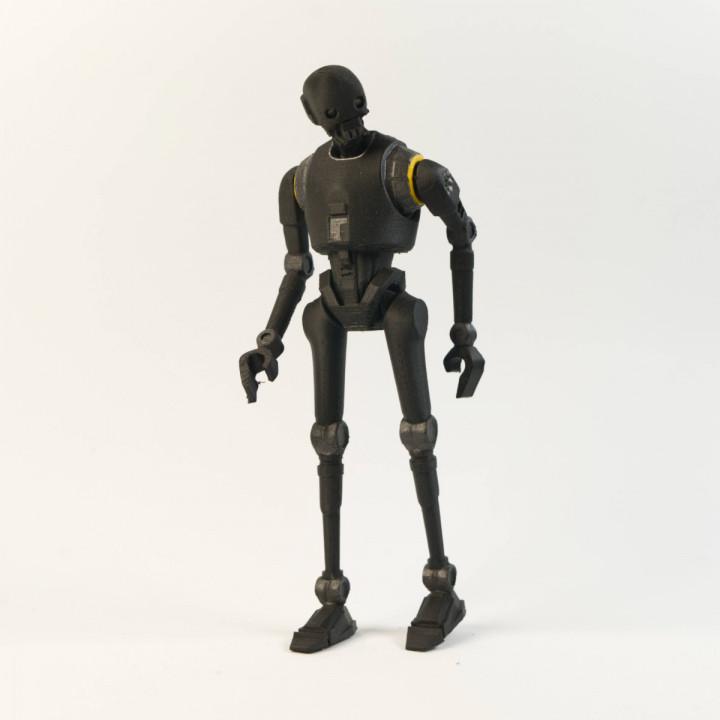 K-S20 - Star Wars