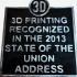 History of 3D Printing Marker #2 image