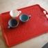 Basic teatime tray image