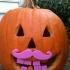 Pumpkin Moustache image