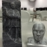 Low-Poly Martin Luther King, Jr. Memorial image