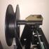 Spool Holder for Tronxy Prusa i3 image