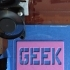 Geek Card - @mathgrrl Edition image