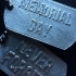 Memorial Day - Dog Tags image