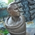 Bust of a USSR Soldier image