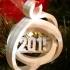 2015 Gimbal Ornament image