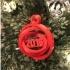 2016 Gimbal Ornament image