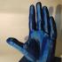 Hand Shelf print image