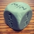 Fraction Dice image