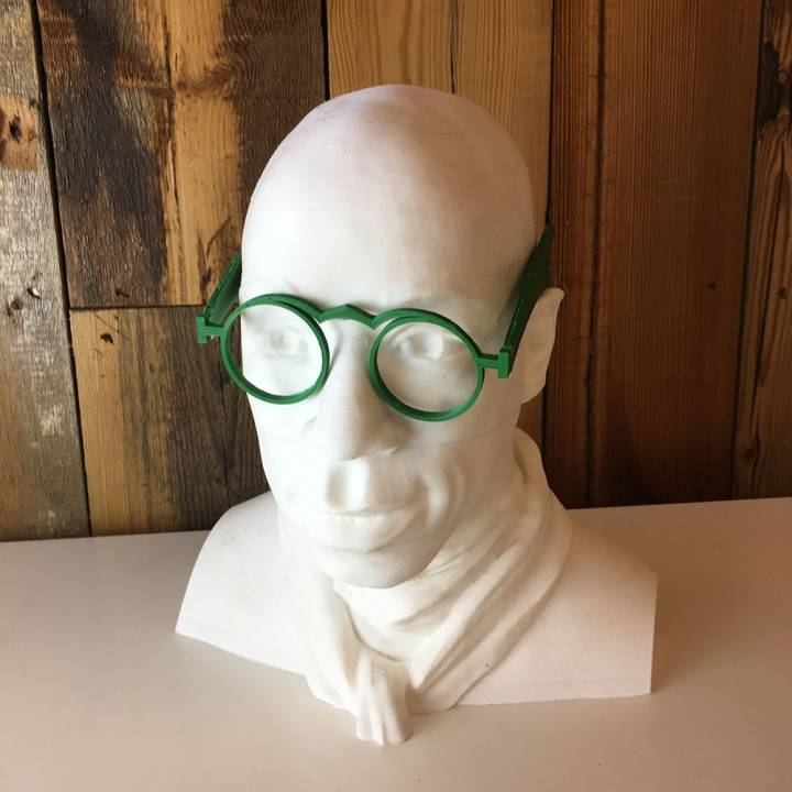 The Wright Glasses