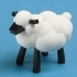 Carla and LEO's Sheep image