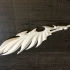 Monster Hunter - Great Sword Aerial Pen version image