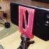 Smartphone tripod mount primary image