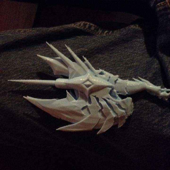 Monster Hunter Weapon