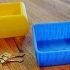 2 Small Containers image