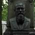 Gravestone of Fyodor Dostoyevsky image