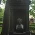 Gravestone of Nikolai Utkin image